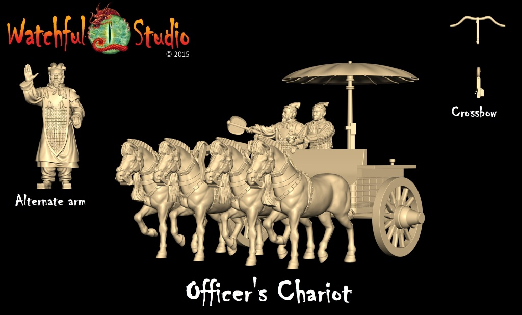 Officer's Chariot final label w alternate bits